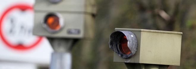 Ist ein Bußgeldbescheid ohne Foto immer wirksam?
