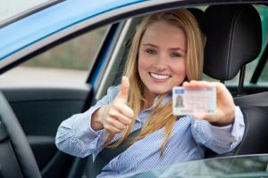 Die Fahrerlaubnis mit 17: Optionales Konzept für junge Fahrer