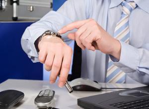 Haben Sie die vorgegebene Frist überschritten, kann es zu einem Bußgeldbescheid trotz Zahlung kommen.