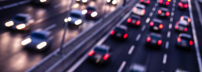 Viele Autofahrer wissen nicht, dass sie ihre Punkte in Flensburg abfragen können.