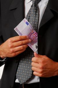 Im Internet machen Anbieter beim Punktehandel viel Geld.