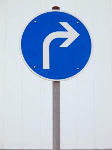Die StVO zum Abbiegen soll für mehr Sicherheit im Straßenverkehr sorgen.