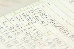 Wie viel Punkte darf man haben, bis es zum Fahrerlaubnisentzug kommt? Nach neuer Regelung acht Punkte.